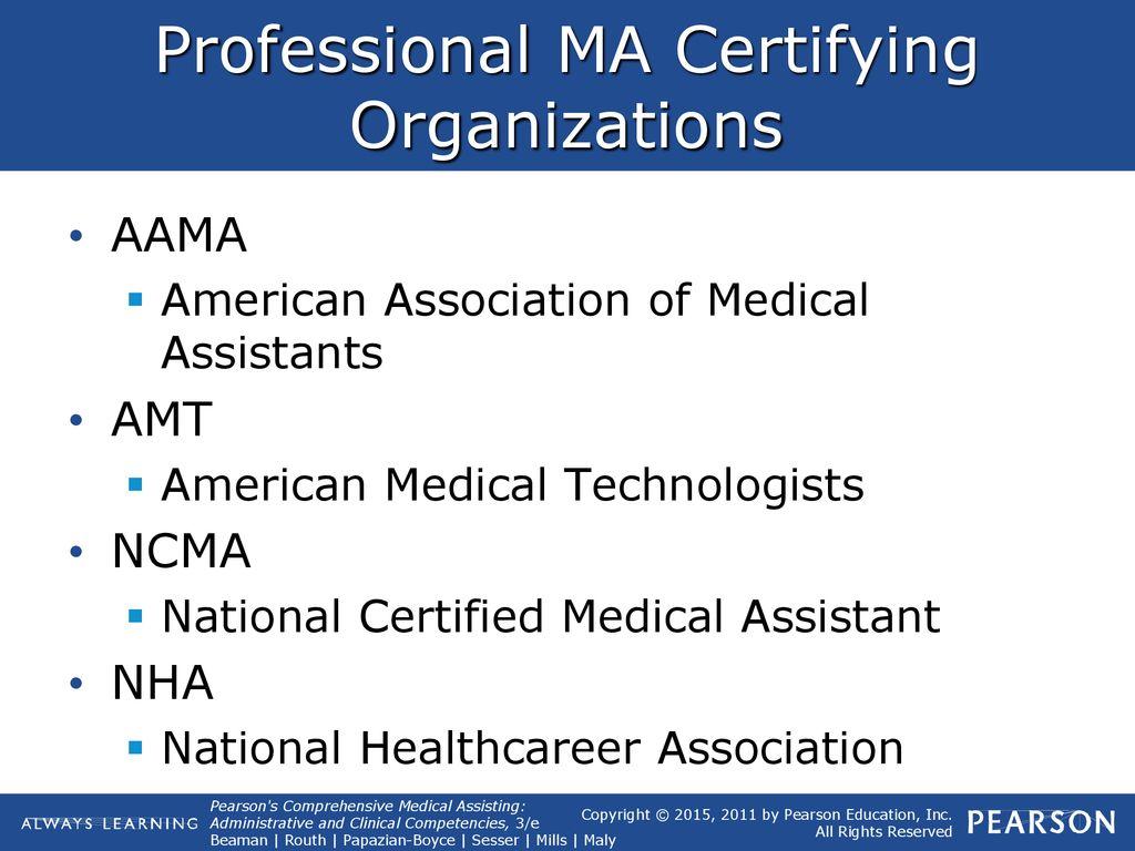 aama organization