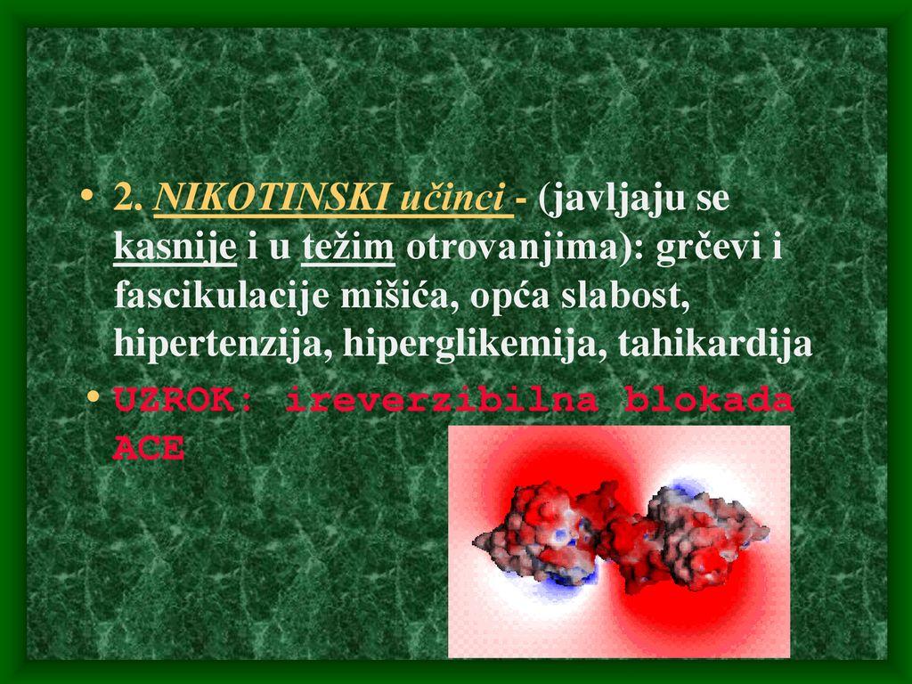 hipertenzija hiperglikemija