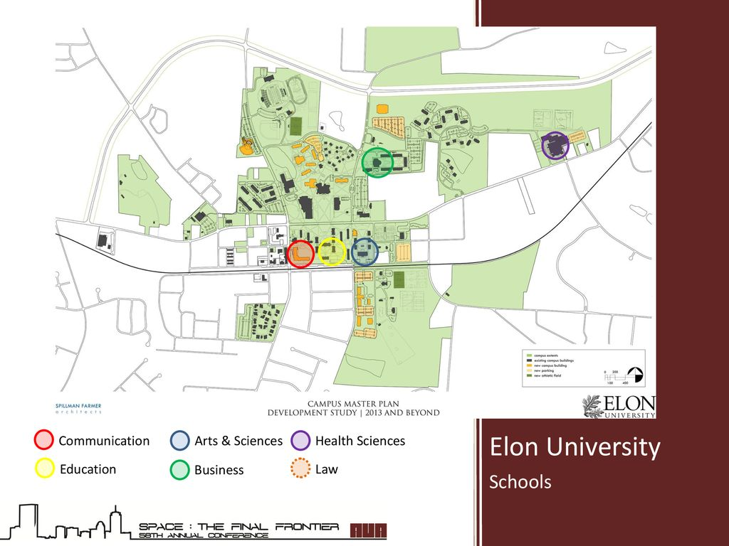 Elon University. - ppt download