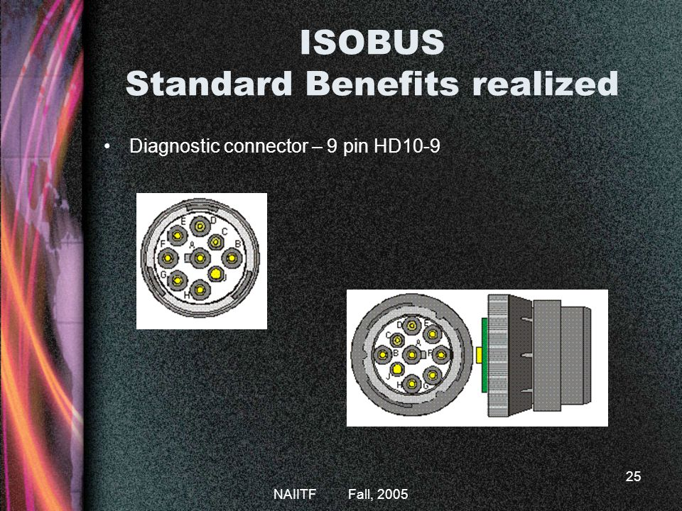 ISOBUS An Overview For Implement Manufacturers - ppt video