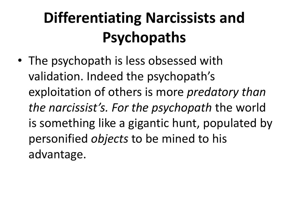 Psychopathy  - ppt download
