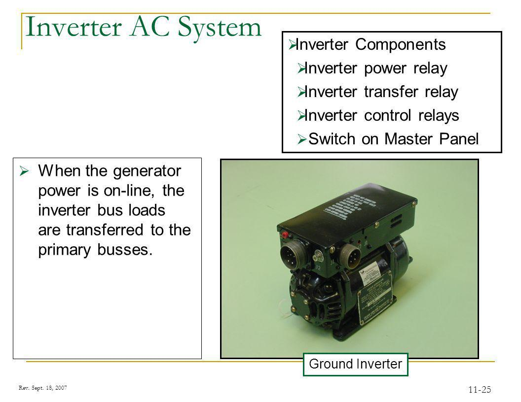 Ppt Download Ac Power Relay Switch 18 Normal Operation