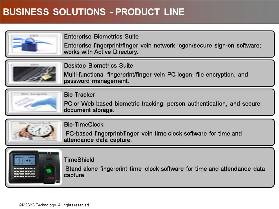 M2SYS Technology  All rights reserved  - ppt download