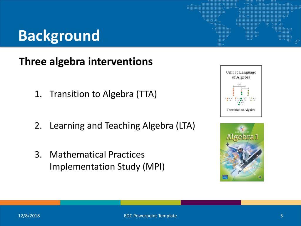 Measuring Teachers' Fidelity of Implementation - ppt download