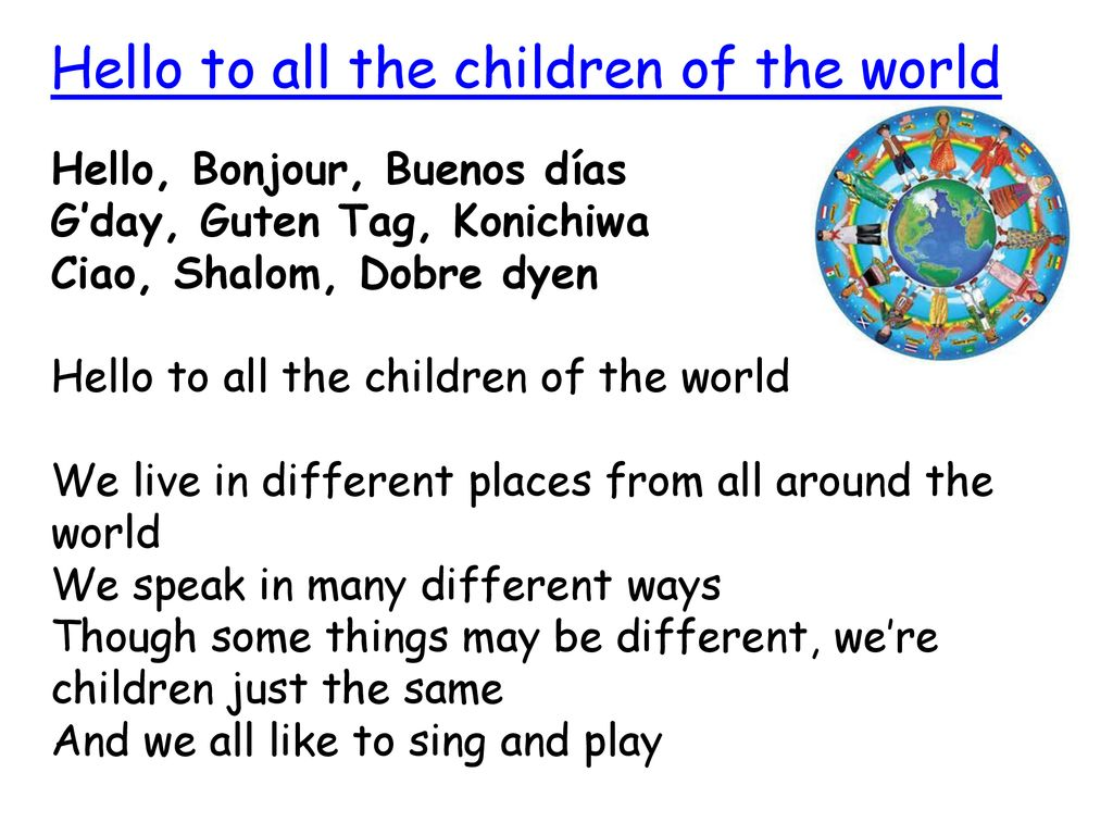 What is European Day of Languages? - ppt download