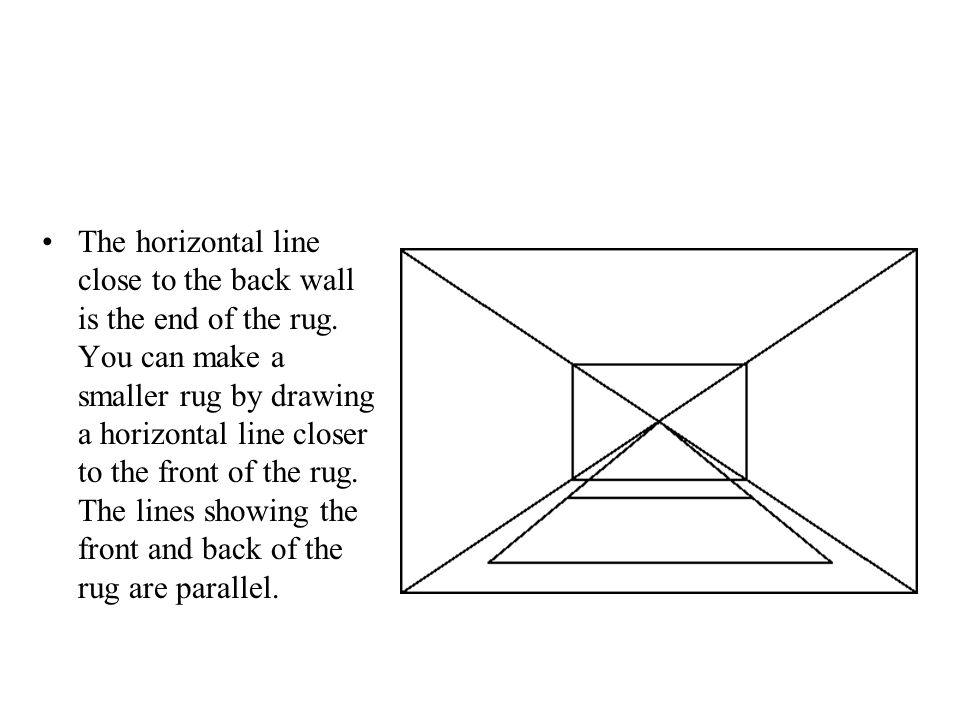 how to make a horizontal line