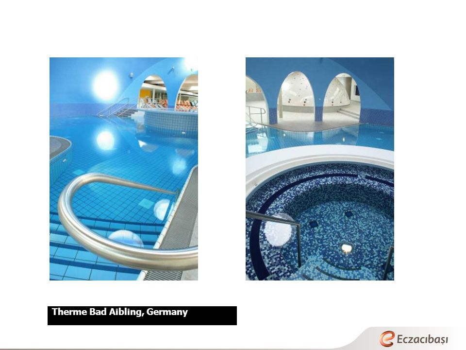 Therme Bad Aibling, Germany