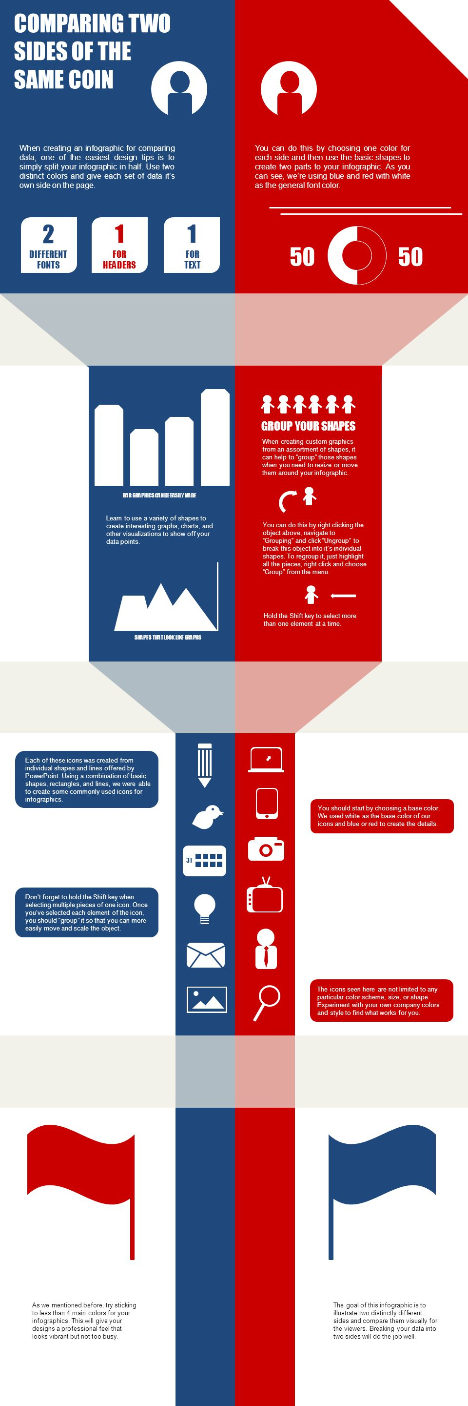 FILL LINE EFFECTS STYLE Five Fabulous Infographics ...
