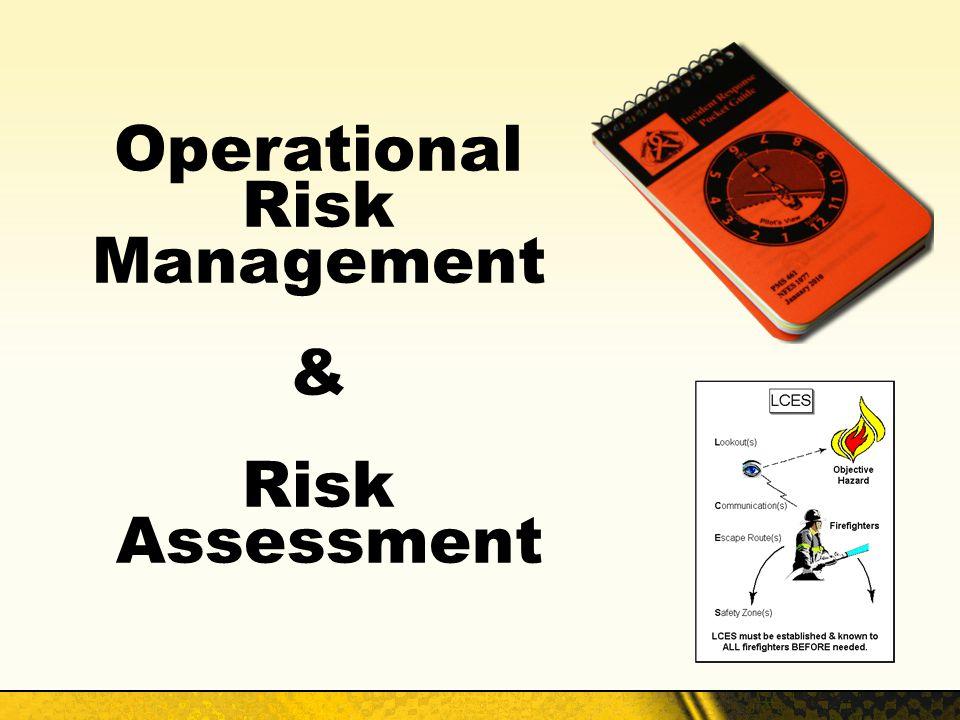 Operational Risk Management Amp Risk Assessment Ppt Video