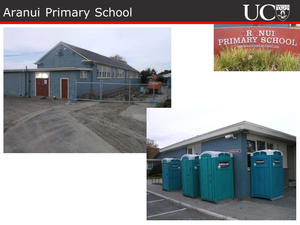 Aranui Primary School
