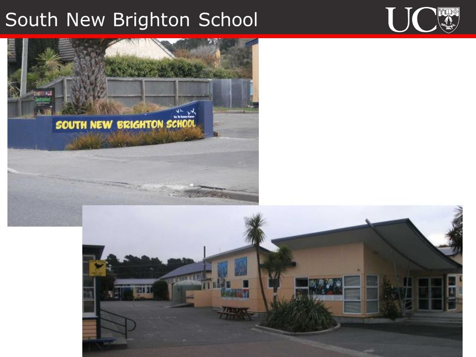 South New Brighton School