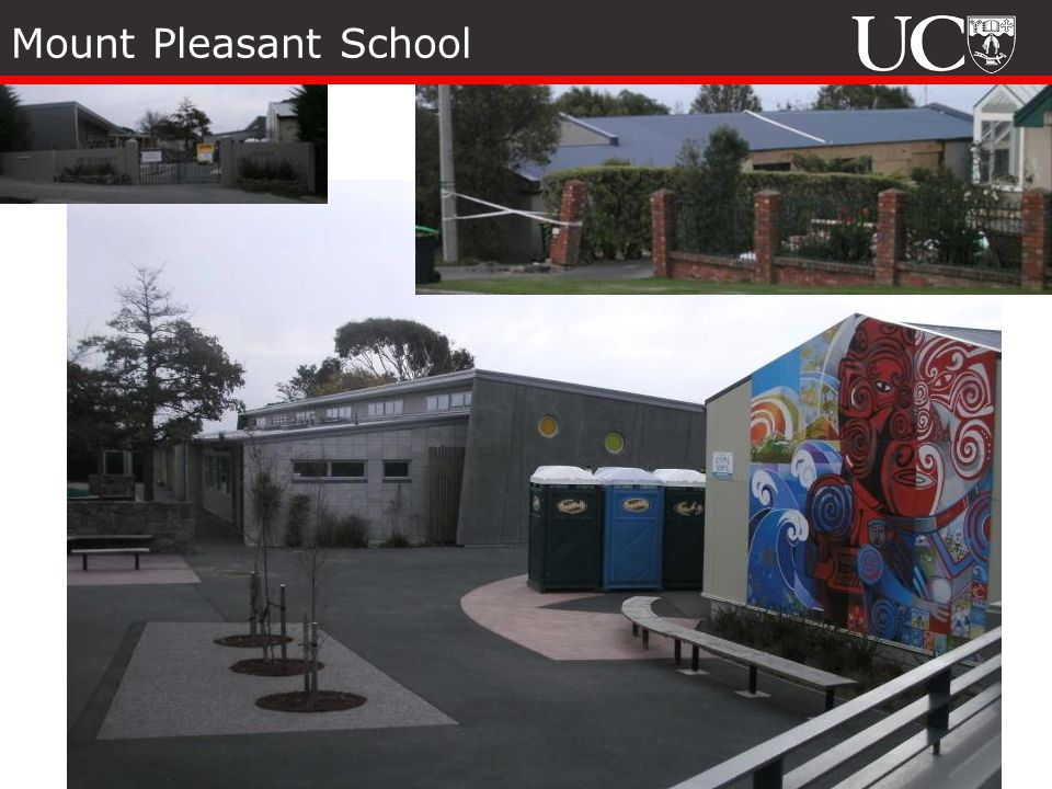 Mount Pleasant School