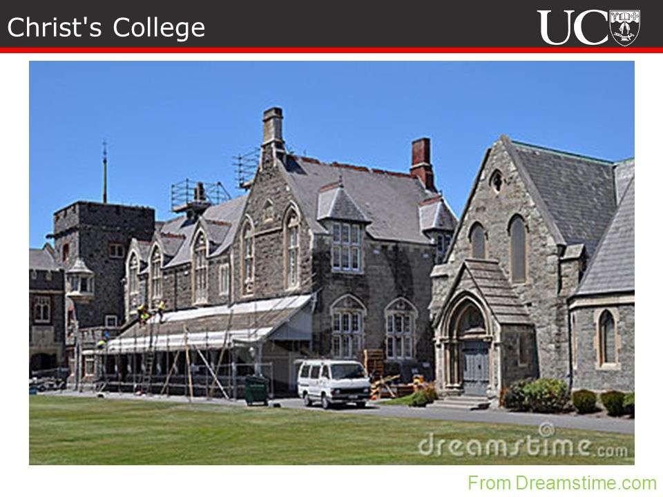 Christ s College From Dreamstime.com