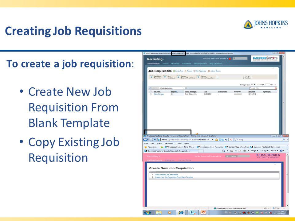 Success Factors Recruitment Management Ppt Video Online Download