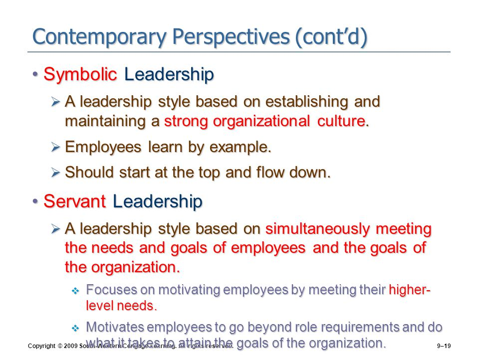Leadership Traits And Styles Ppt Video Online Download