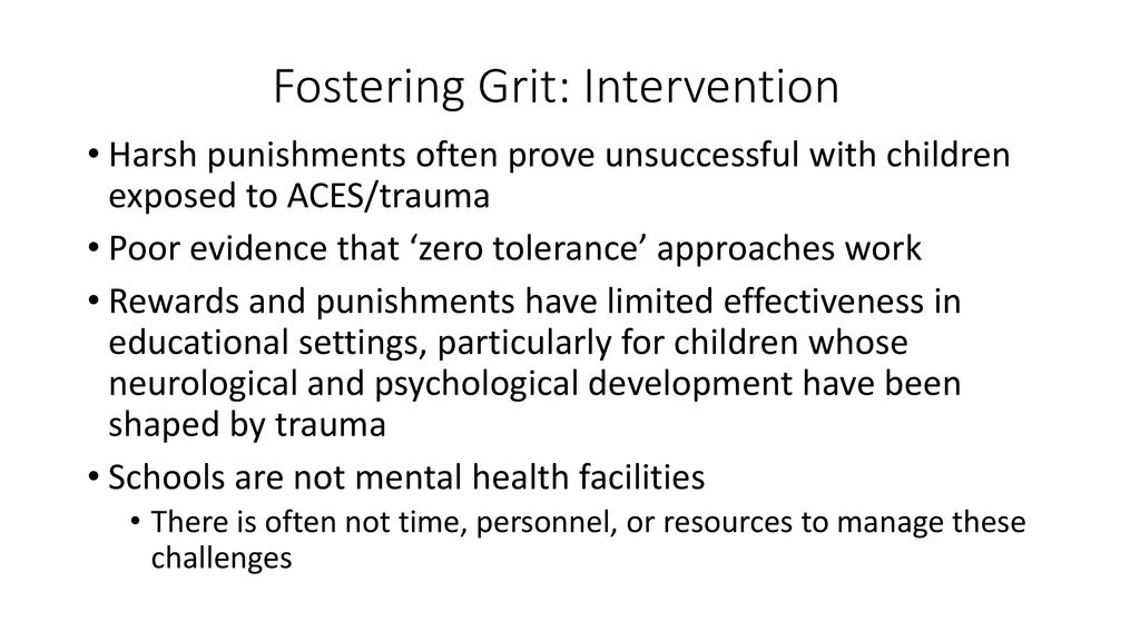 Resources On Fostering Grit >> Developing An Academic Mindset Grit And Resiliency Ppt Download