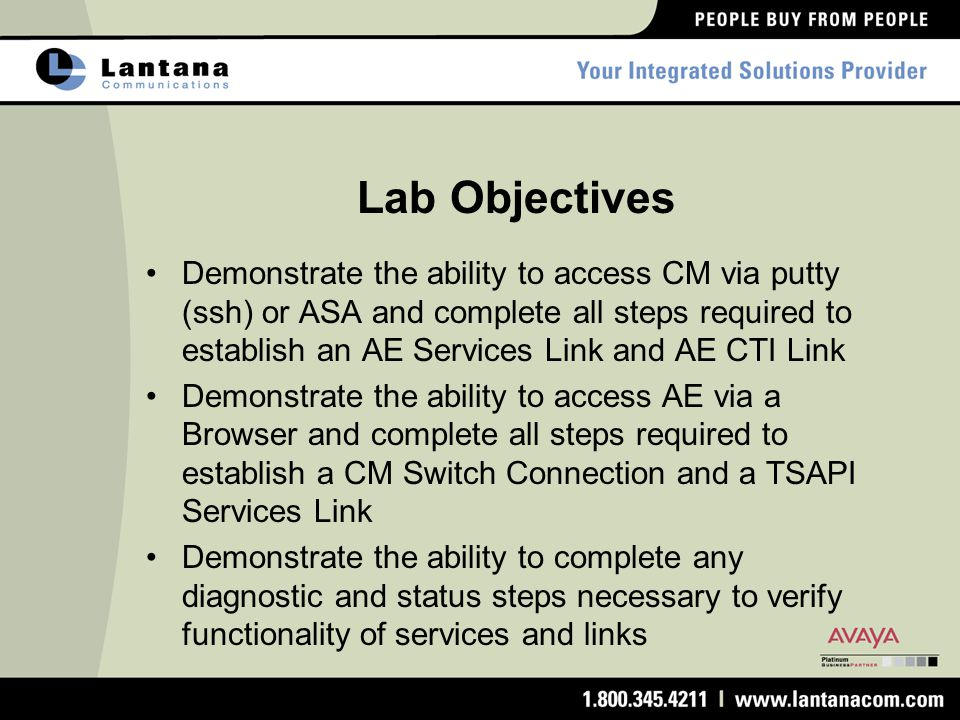 Lab Access Connection Test - ppt download