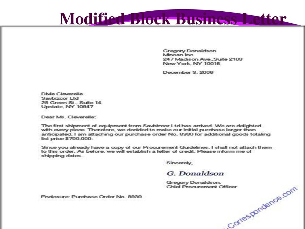 Business Communication   ppt download