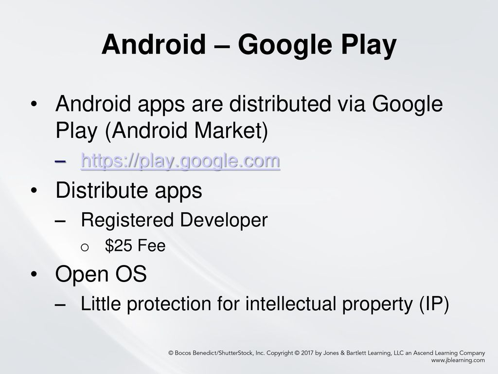 Chapter 1: Basics of Android, First App: HelloAndroid - ppt