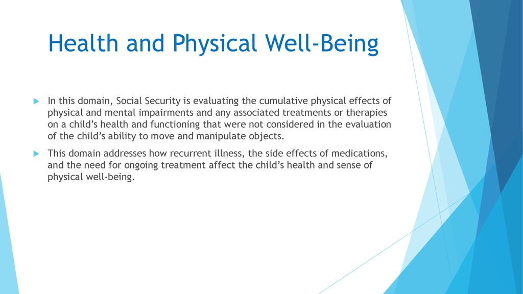 Common Challenges With Supplemental Security Income (SSI) - ppt download