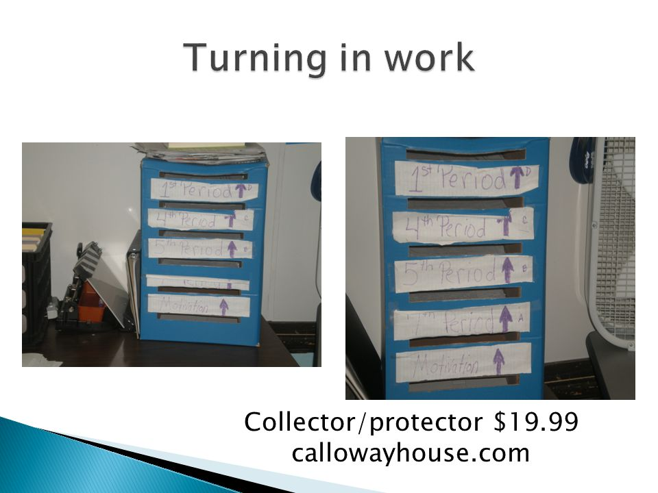 Collector/protector $19.99