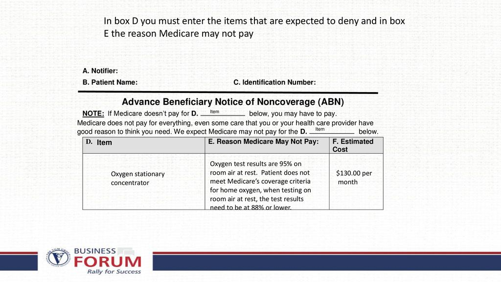 Medicare Requirements For Cpap Coverage