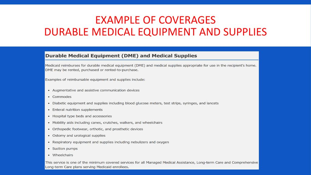 Medicare, Medicaid, and marketplace ppt download