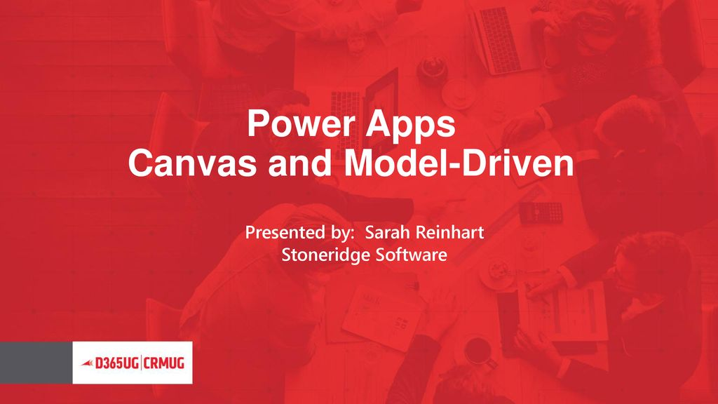 Power Apps Canvas and Model-Driven - ppt download
