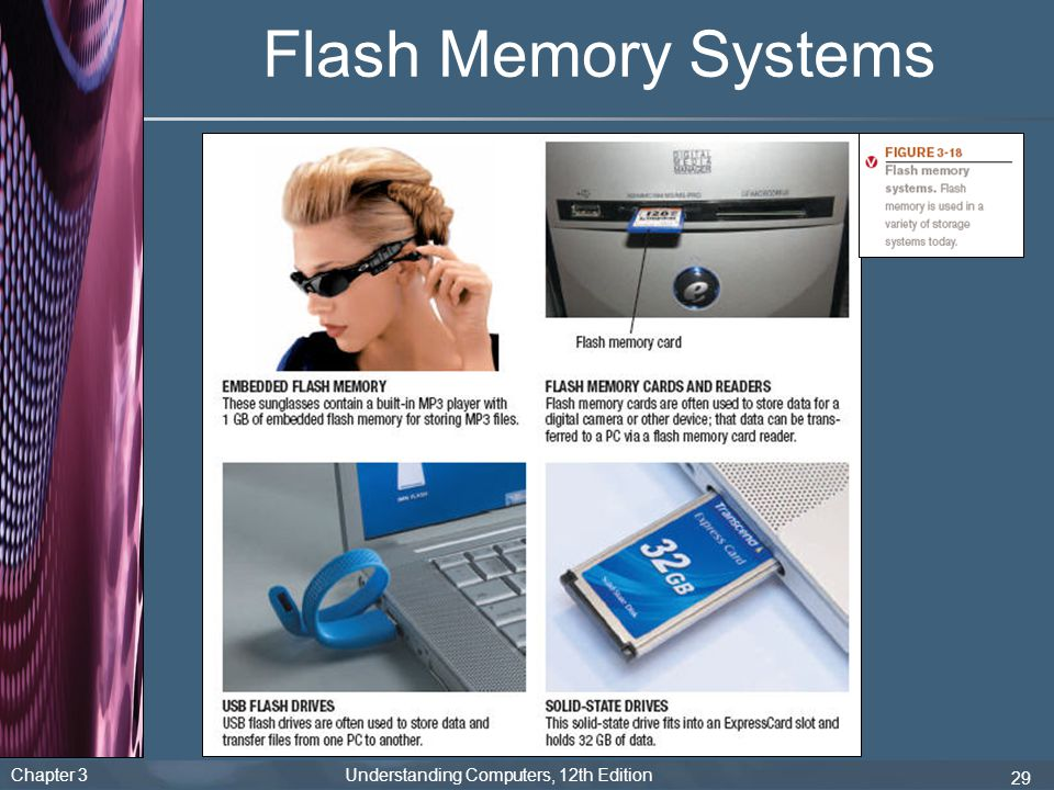Flash Memory Systems