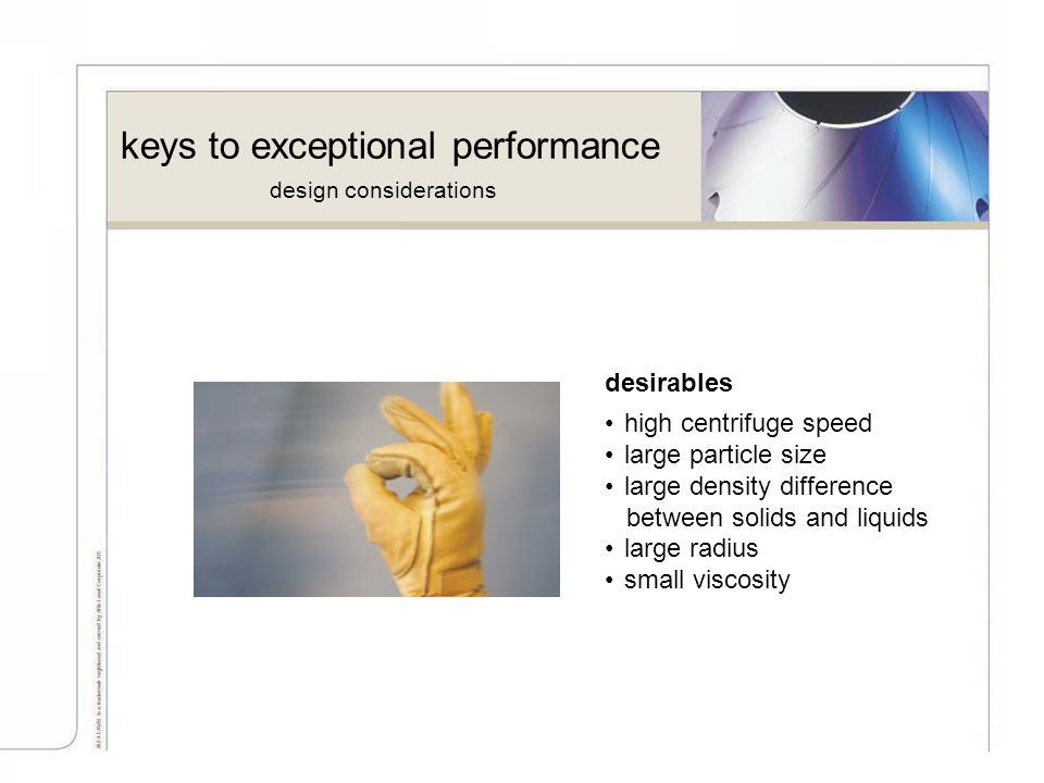 keys to exceptional performance