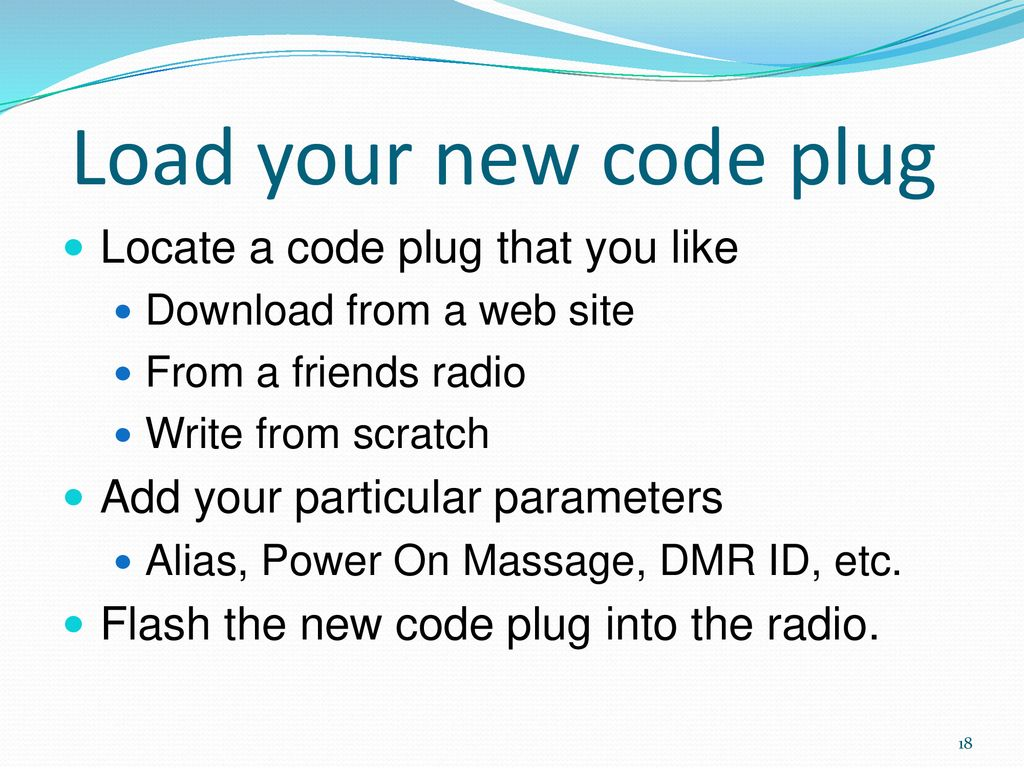 Dmr Codeplug Download