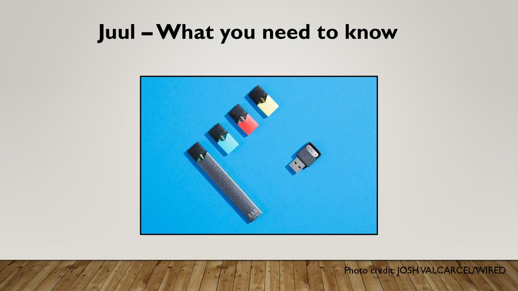 Juul – What you need to know - ppt download