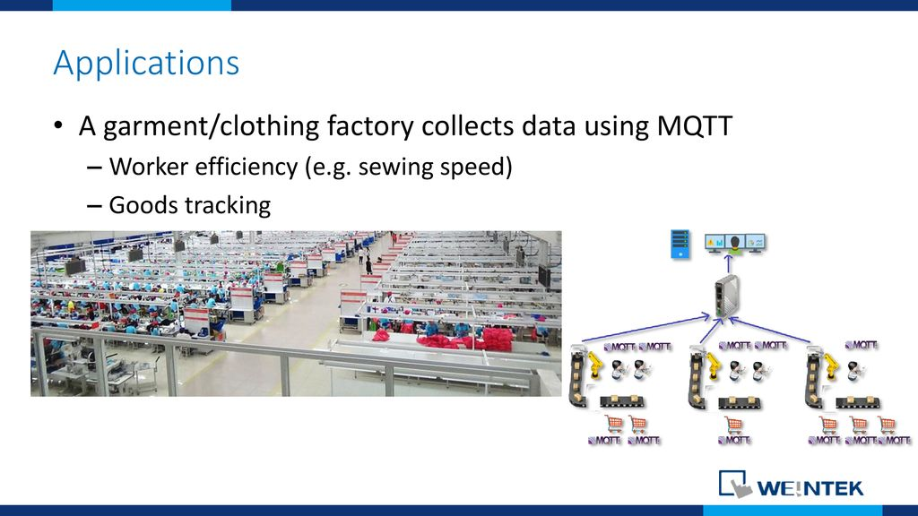 Seamless Integration and Machine Upgrade - ppt download