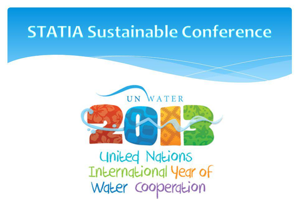STATIA Sustainable Conference