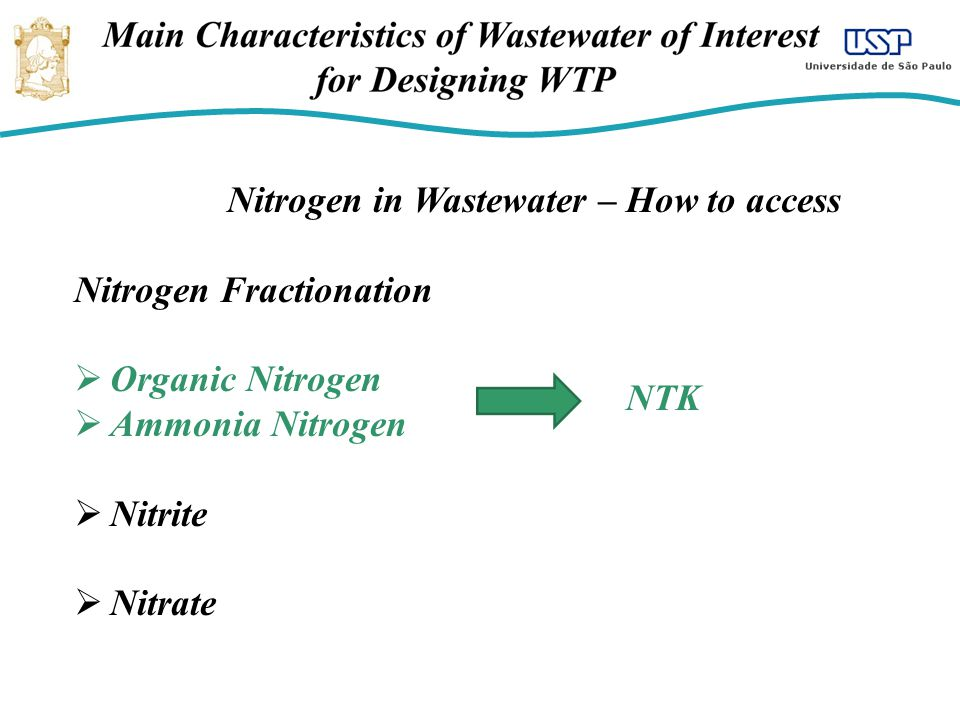 Nitrogen in Wastewater – How to access