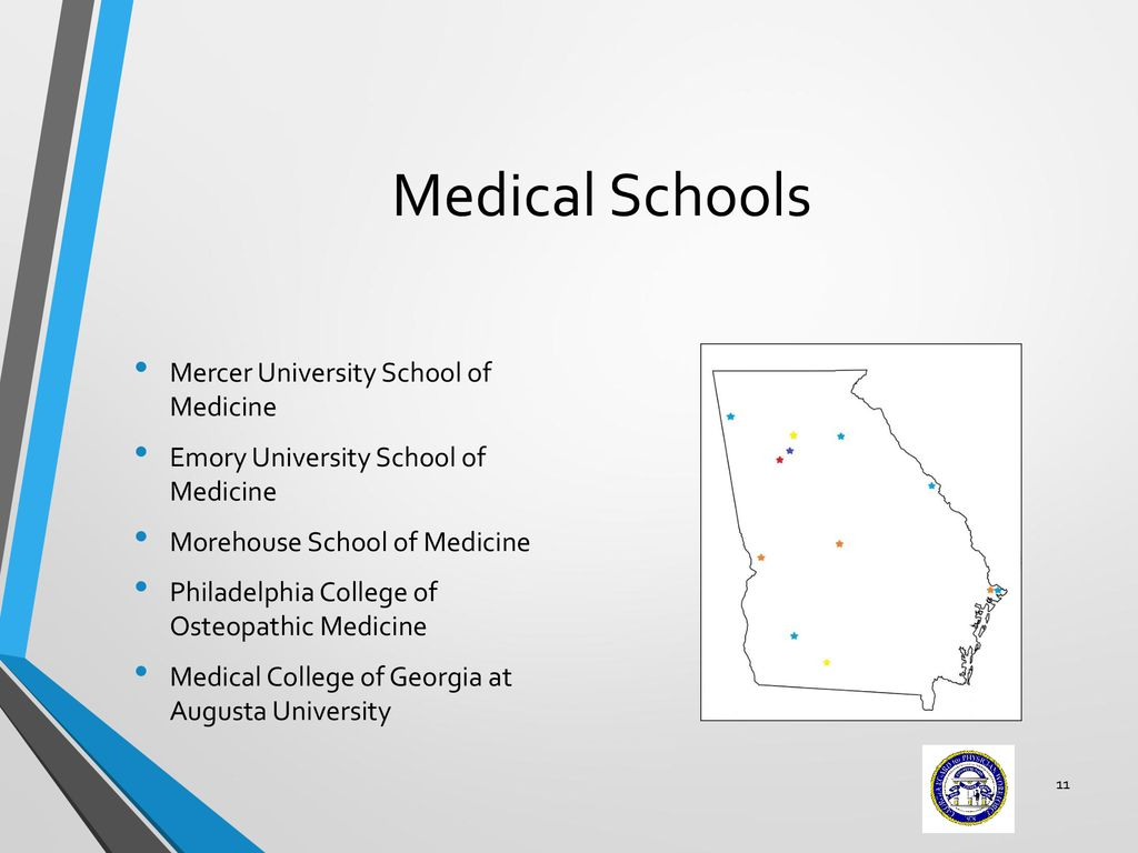 State Resources To Bolster Rural Georgia's Health Care