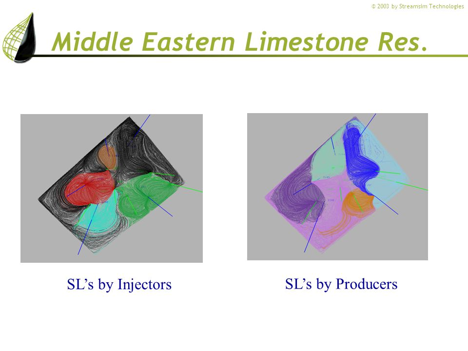 Middle Eastern Limestone Res.