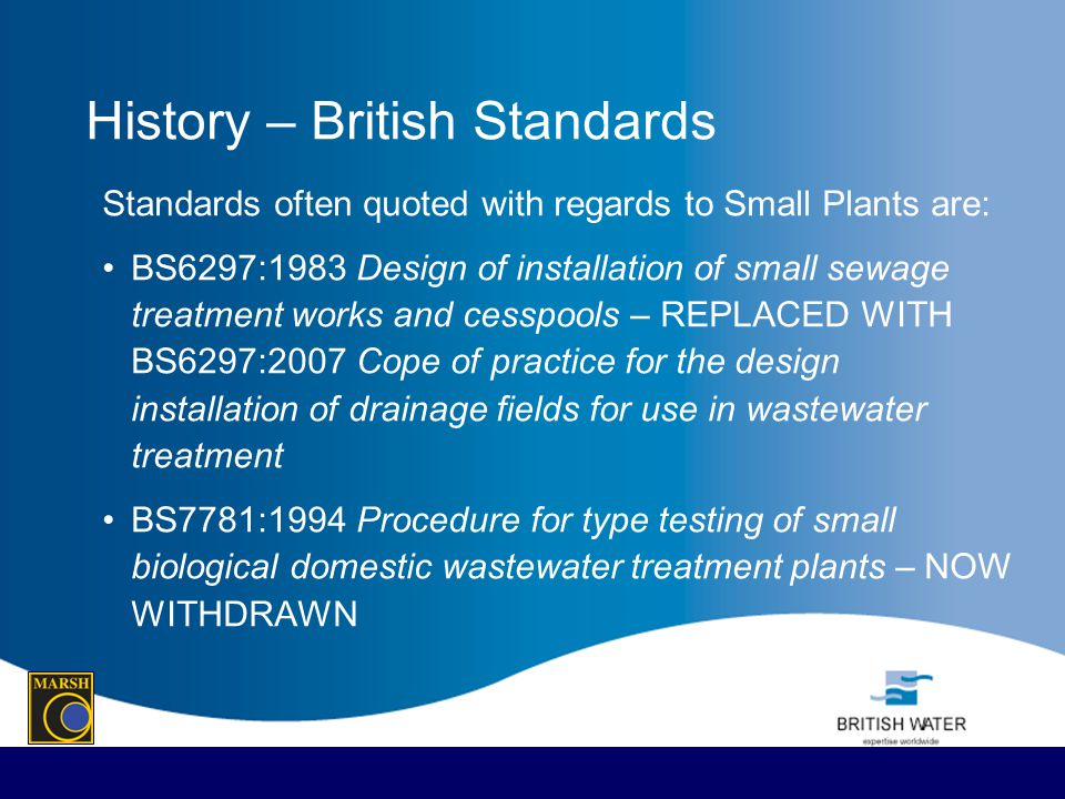 Small Sewage Treatment Plants - ppt download