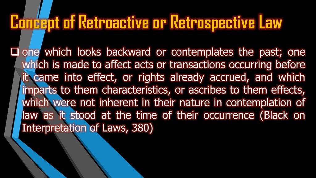 The Retrospective Testimony Rule >> Laguna State Polytechnic University Person And Family Relations