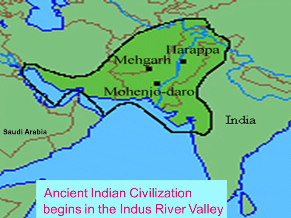 Ancient civilizations india and china ppt video online download 4 ancient indian civilization publicscrutiny Images