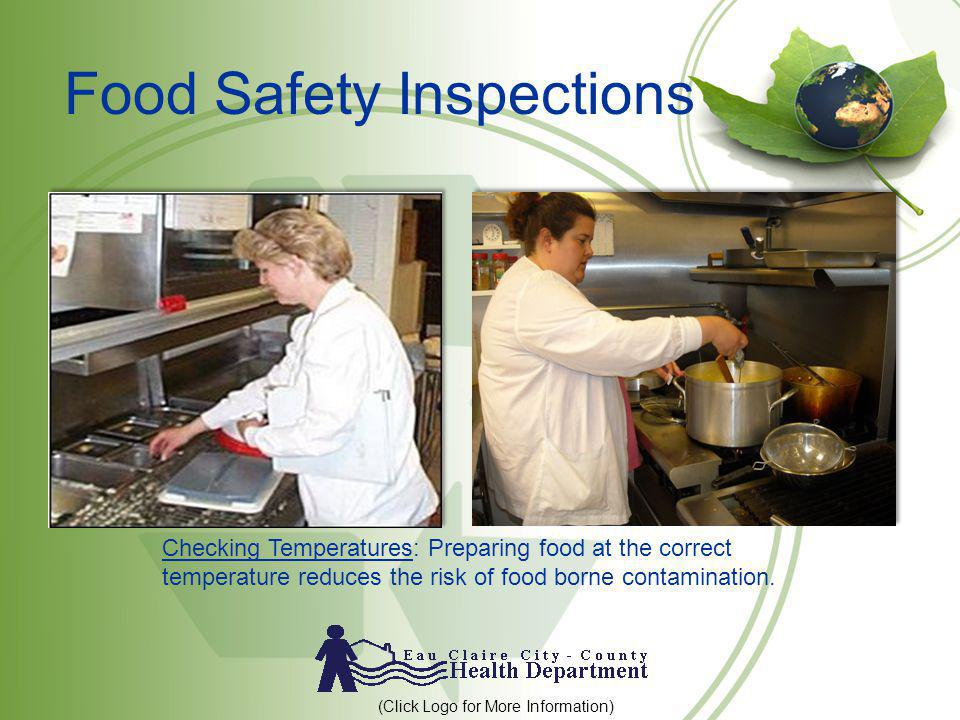 Food Safety Inspections
