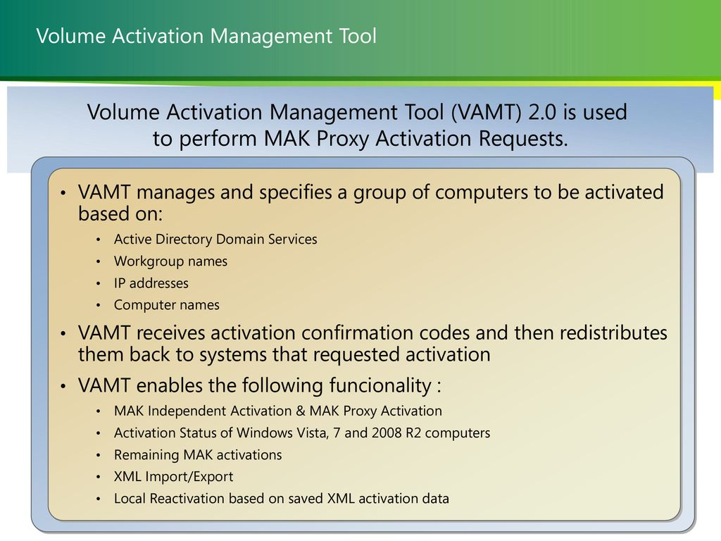 Activate Windows 7 Using Mak Key
