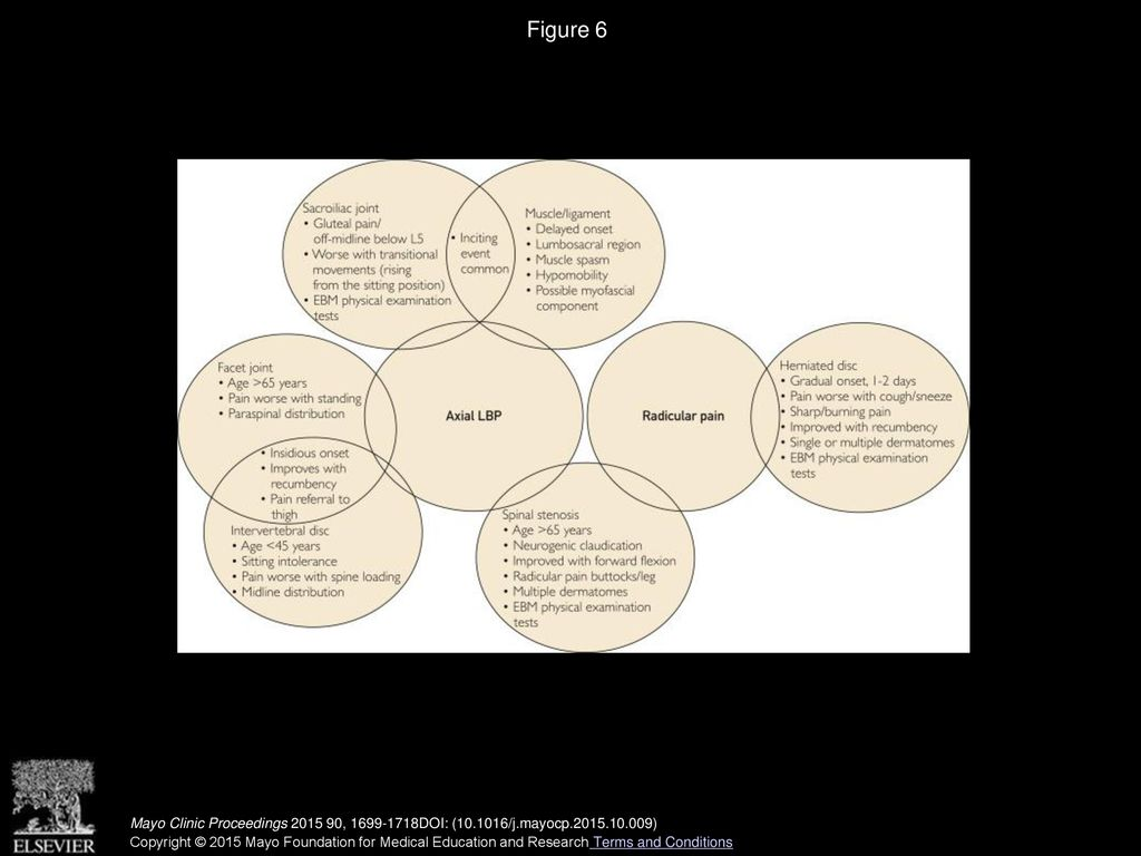 Evaluation and Treatment of Low Back Pain - ppt download