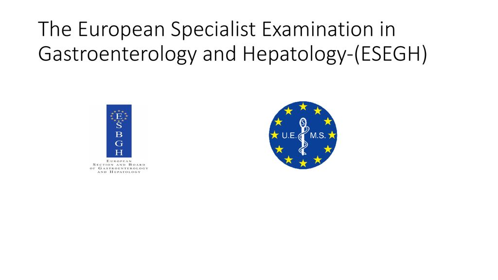 The European Certification for Doctors in Training-a possible model