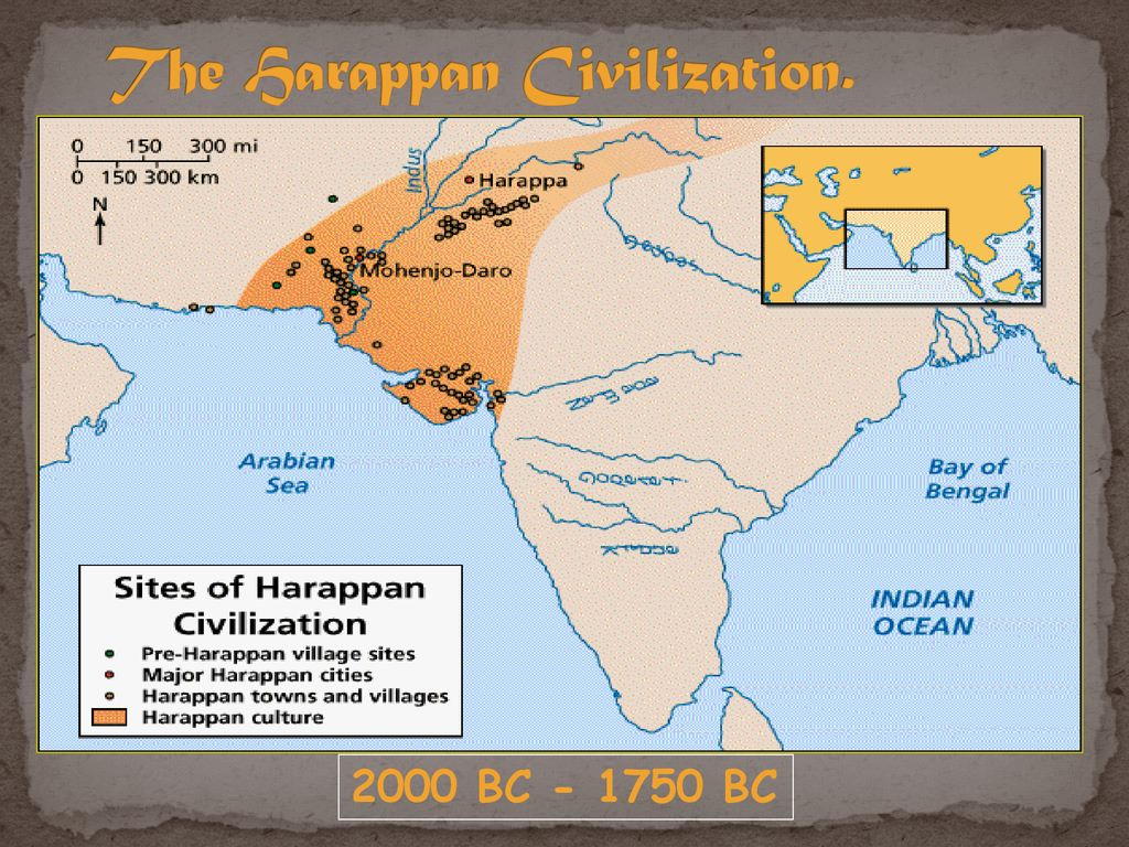Early Civilizations of Ancient India - ppt download
