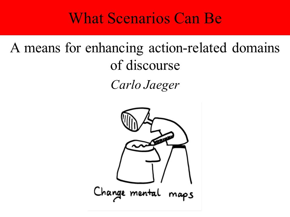 A means for enhancing action-related domains of discourse