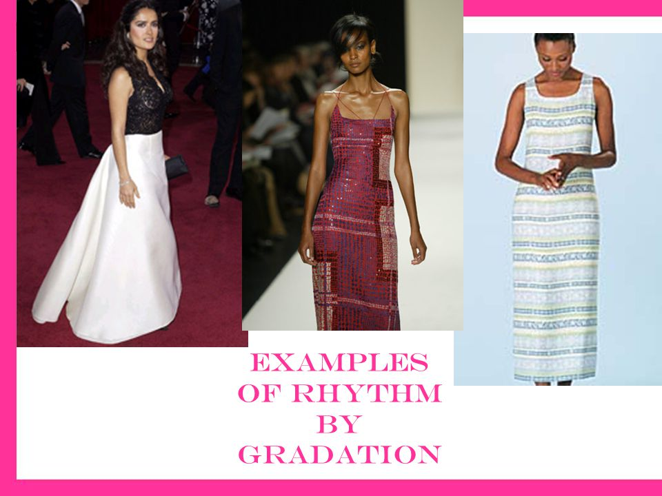 The Rhythm Of Fashion Ppt Video Online Download
