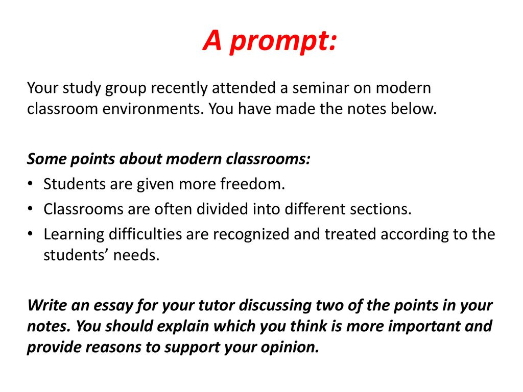 Objective of the Session: - ppt download