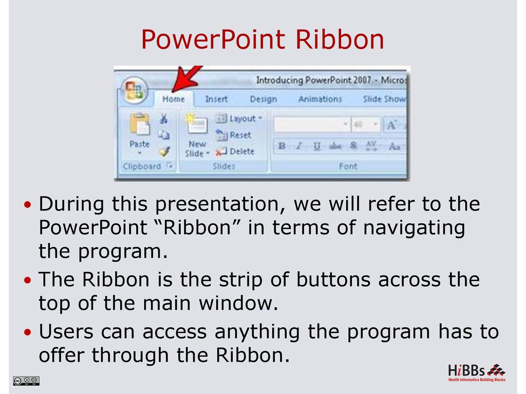 micro power point