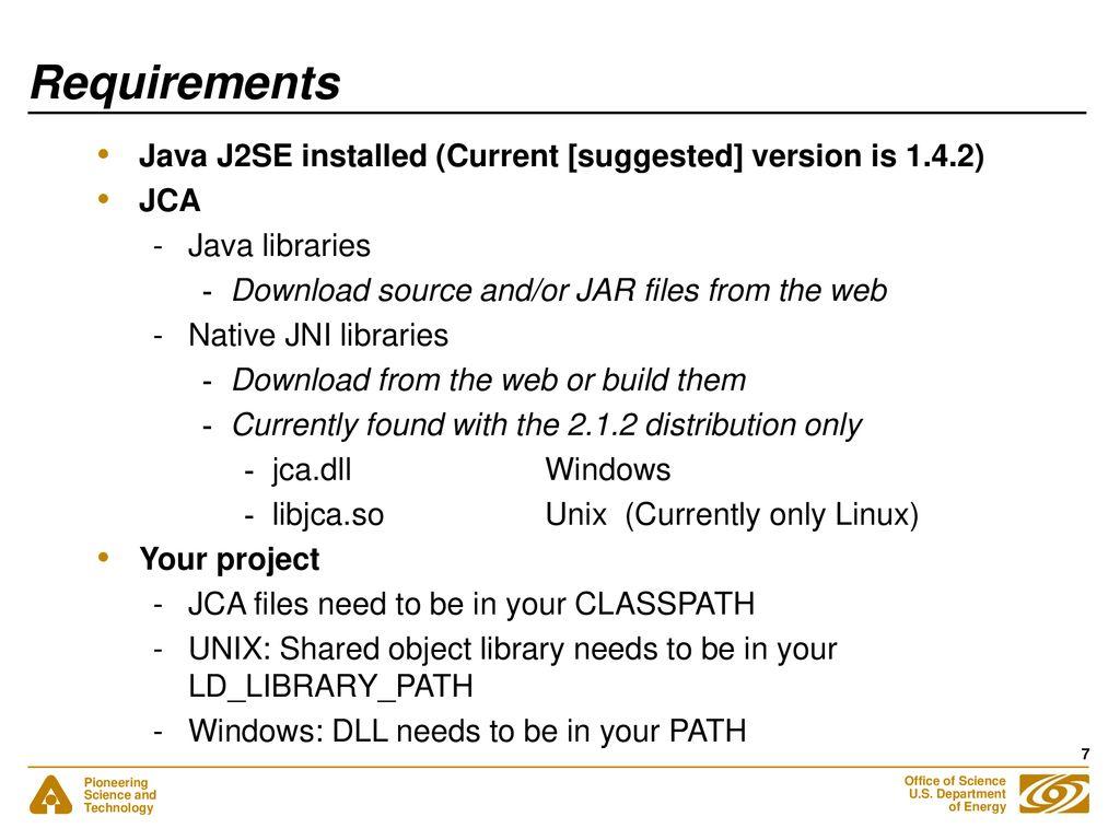 J2se Download